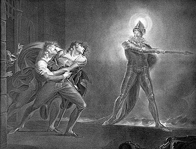 hamlet horatio speech 3 horatio, marcellus and hamlet swear never to reveal the ghost's visit to the battlements 4 claudius lives in dread of hamlet  8 speech complete the.